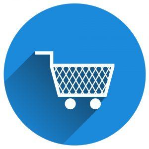 Cart of Clopified Shop
