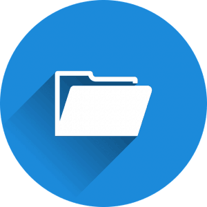 shared files folder