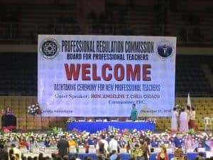 tips to pass let self-review guide oath taking in 2014