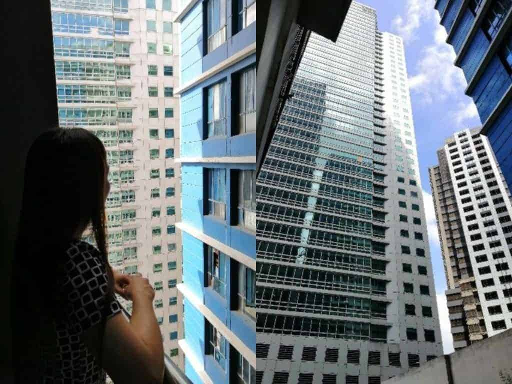 Staycation in Ortigas Center ADB Avenue Tower Zen Rooms