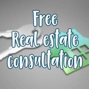 Free Real Estate Consultation