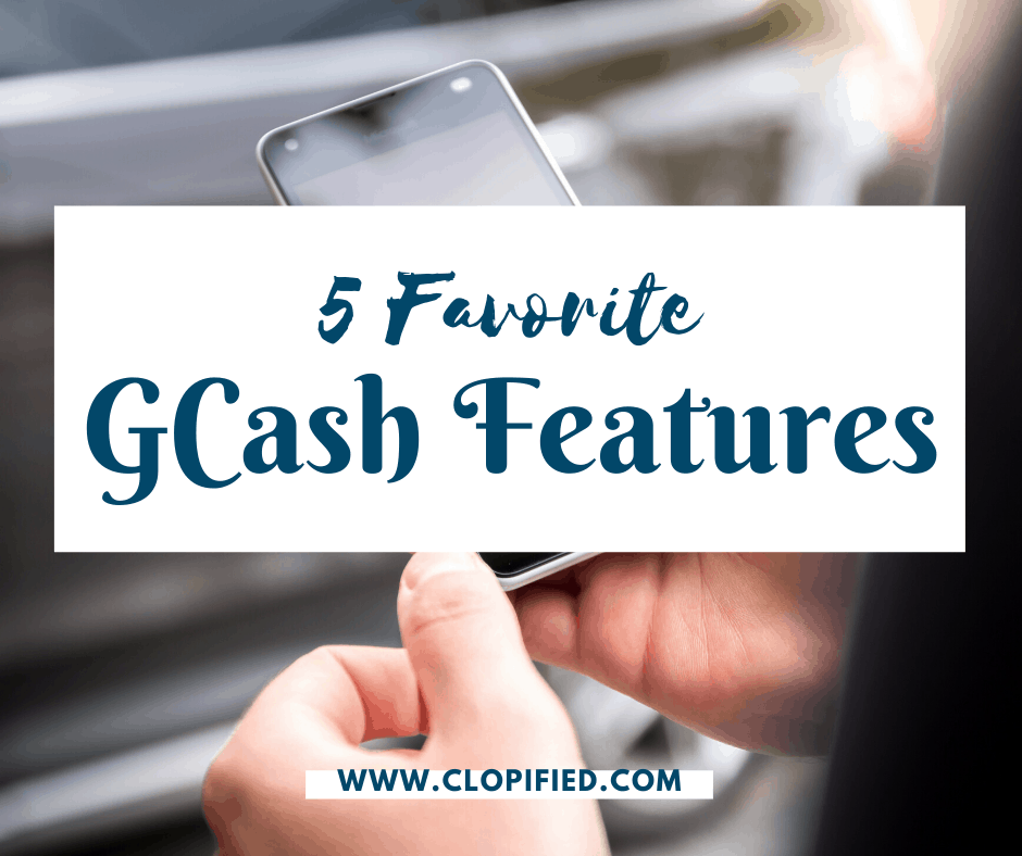 gcash favorite financial