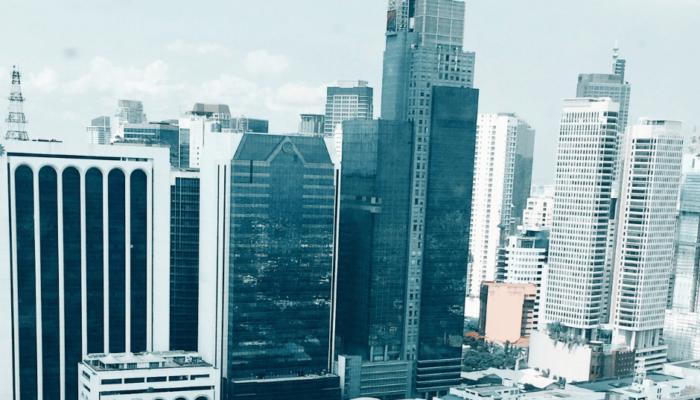 Filipino Billionaires: Where did they study?